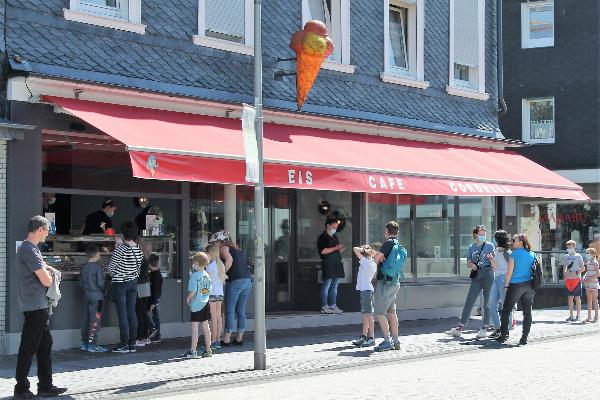 Bild 1 von Eiscafé Cordella