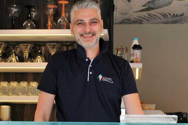 Bild 2 von Eiscafé Cordella