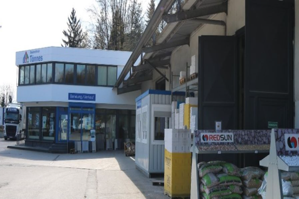 Bild 1 von Bauzentrum Tönnes Bergisch Gladbach